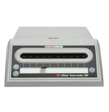 3M Attest Autoreader for Steam 390 Vac – 390