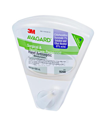 3M-AVAGARD-ANTIM-SOL-US-WEDGE-BOTTLE-9200