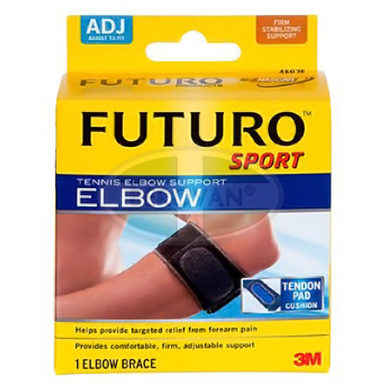 3M Futuro Elbow Support Adj 45975EN