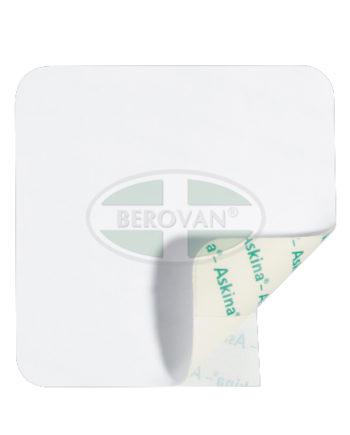 BBRAUN-ASKINA BIOFILM TRANSP. 10X10CM