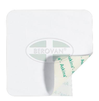 Bbraun Askina® Biofilm® Transp. 10 x 10cm