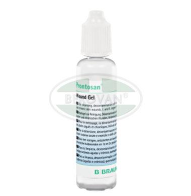 """Bbraun Prontosan Wound-Gel Bottle """"WEST"""" 30 ml"""