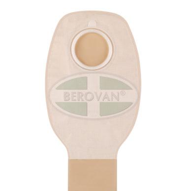 Bbraun Proxima2 Drain P Flex Clamp Beige