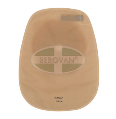 Bbraun Proxima Closed P C-T-F Filter Beige