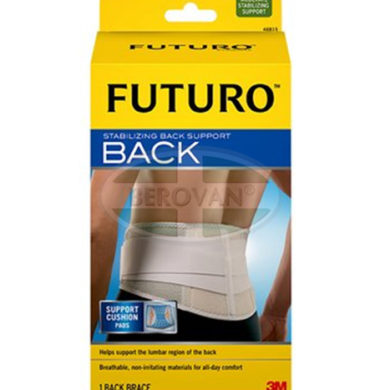 3M Futuro Back Support L-XL