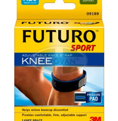 3M Knee Strap Adjacent Futuro 09189EN