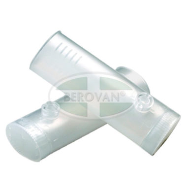 Welch Allyn ECG-CP200 Disposable Flow Transducers