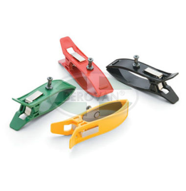Welch Allyn ECG-CP50 Reusable Limb Clamps