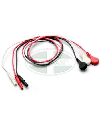 ECG-Leadwire-3L-24