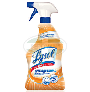 Lysol Anti-Bac Kitchn Clnr