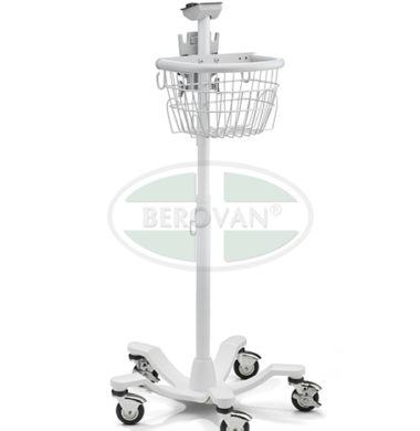 Welch Allyn Mobile Stand/Cart for CP50