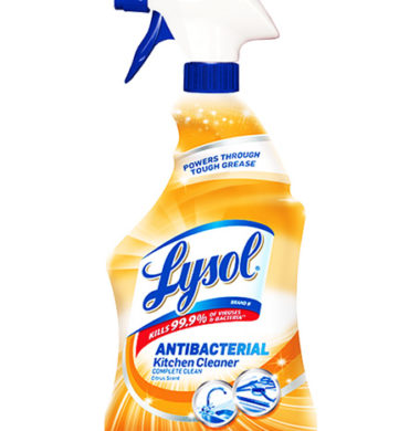 Lysol All Purpose Cleaner – Berovan