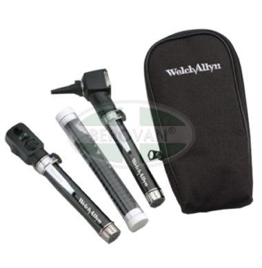 Welch Allyn Diagnostic Set-Pocket Jr