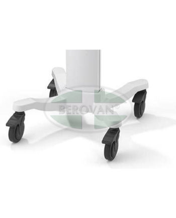Ecg-Cp150-Hospital-Cart