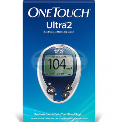 One Touch Kit – Ultra®2
