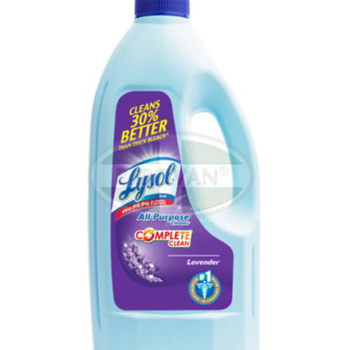 Lysol APC 3-In-1 Lavender 12X510ML