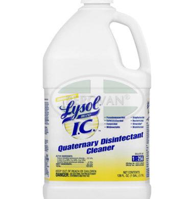 Lysol Ic Clnr/Dis Quat