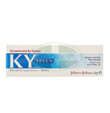 KY Jelly 42 gms.