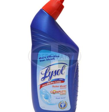 Lysol TBC Fresh 500ml