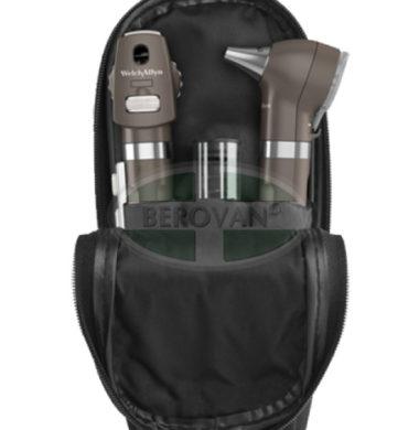 Welch Allyn LED 2.5v Diagnostic Set Pocket W/ Blk Case