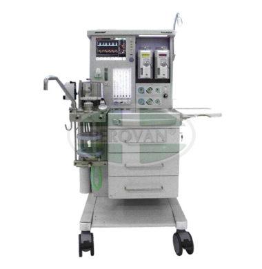 MS Anesthesia Machine W/ 2 Vaporizer Aeon 8600A