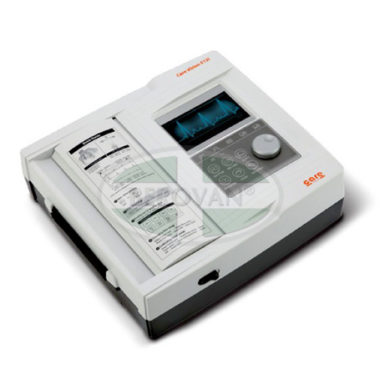 MS Care Vision 512i 12-Channel Electrocardiograph