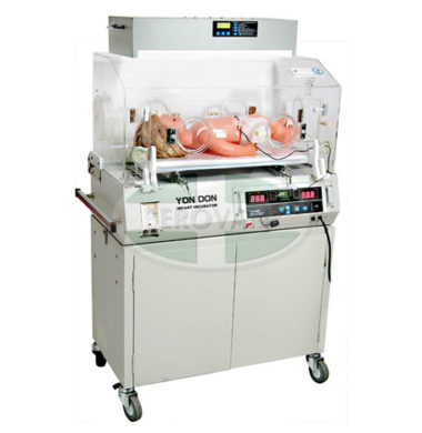 MS Infant Incubator YD-F-285SCB