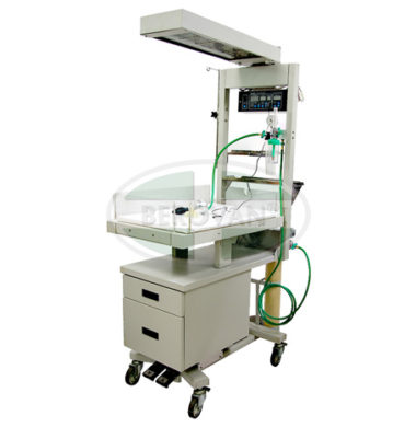 MS Infant Radiant Warmer YD-IC-SCA