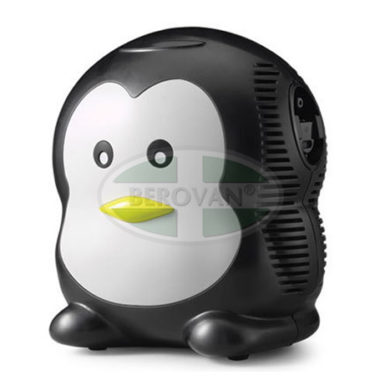 MS Nebulizer Penguin Neb