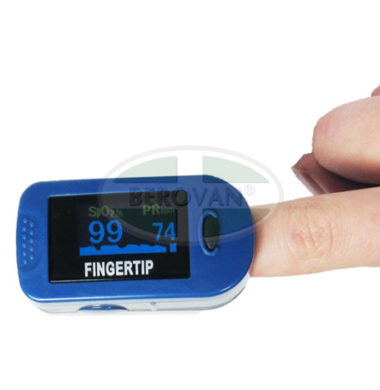 MS Oximeter-Fingertip MD300D/C2