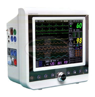 MS Patient Monitor E300