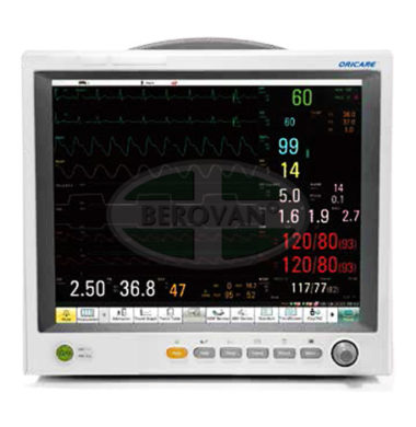 MS Patient Monitor M7810 Oricare