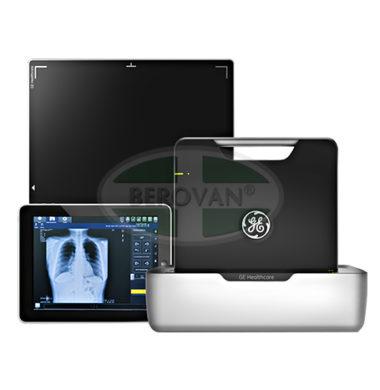 GE X-ray DR Digitizer Brivo XR118 (Wireless)