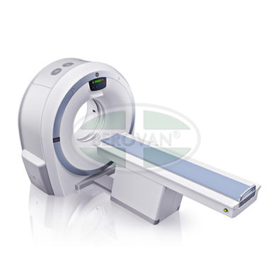 GE CT Scan Revolutiona ACTs 16 Slice