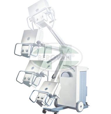 GE X-ray Mobile TMX Plus