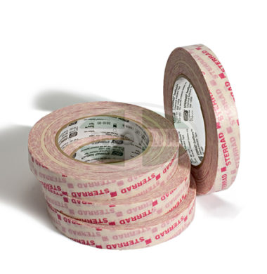 Sterrad Sealsure Chem Ind Tape