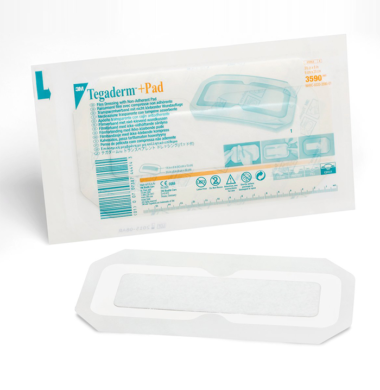 3M Tegaderm #3590 with Pad