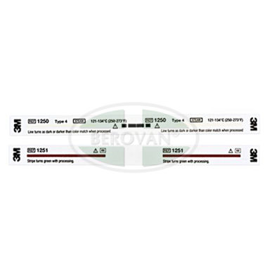 3M Comply EO Chem Ind Strip 1251