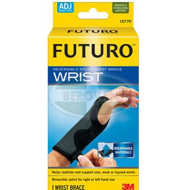 3M Futuro Split Wrist Brace Reversible 10759EN