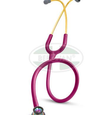 3M Steth-Infant Raspberry-Rainbow Chestpiece #2157