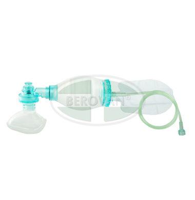 MS Resuscitator Ped Reus Twn NCS-200-1