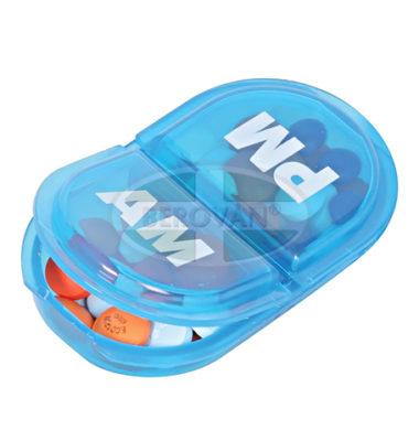 MS Pill Box AM/PM 67433