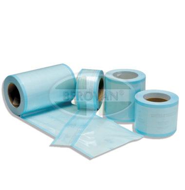 MS Sterilization Flat Roll Pouch