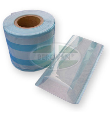 MS Sterilization Gusseted Reel Pouch