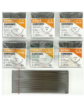 MS-UNIK-CHROMIC