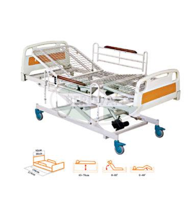 MS Bed-Electric W/ Adj Body & Siderails FS3230WF1