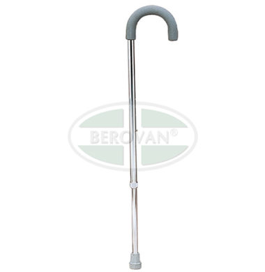 MS Cane-Adjustable Chrome FS9281L