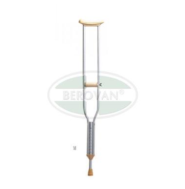 MS Crutches-Alum 5'2 – 5'10 FS925L(M)