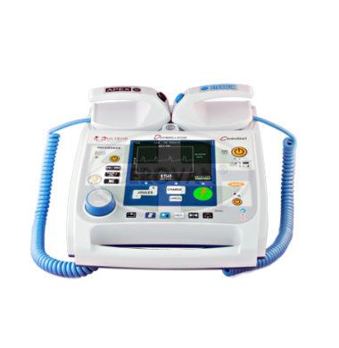 MS Defib-Cardiostart Biphasic Defibrillator