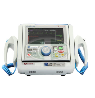 MS Defib E-Heart Monitor